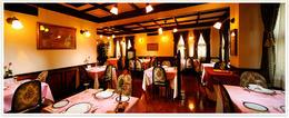 馬車道十番館 3F レストラン