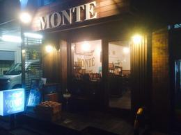 Bistro MONTE~ビストロ モンテ~