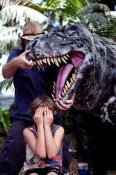 恐竜どうぶつ園~Erth's Dinosaur Zoo~の写真
