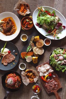 EDIT DINING-エディットダイニング-
