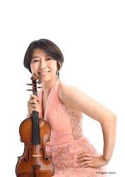 きっず・meet・みゅーじっく vol.3松田理奈 ヴァイオリンコンサートの写真