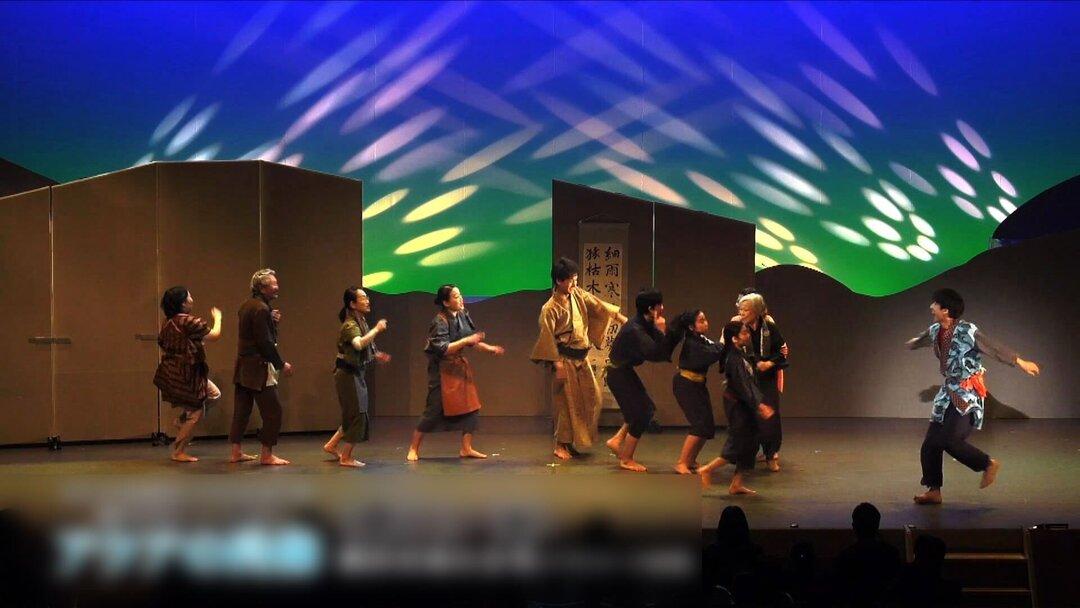横浜市民ミュージカル メモリアル2021~未来に向かって~動画公開 のイメージ