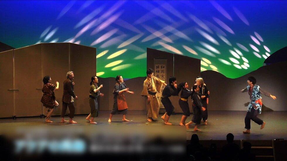 横浜市民ミュージカル メモリアル2021~未来に向かって~動画公開の写真