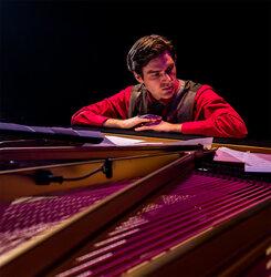 Street Piano Concert 2021〜ジェイコブ・コーラー&フレンズ〜の写真
