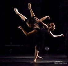 DRAMATIC WORKS公演 『 SITA  YOKOHAMA 』の写真