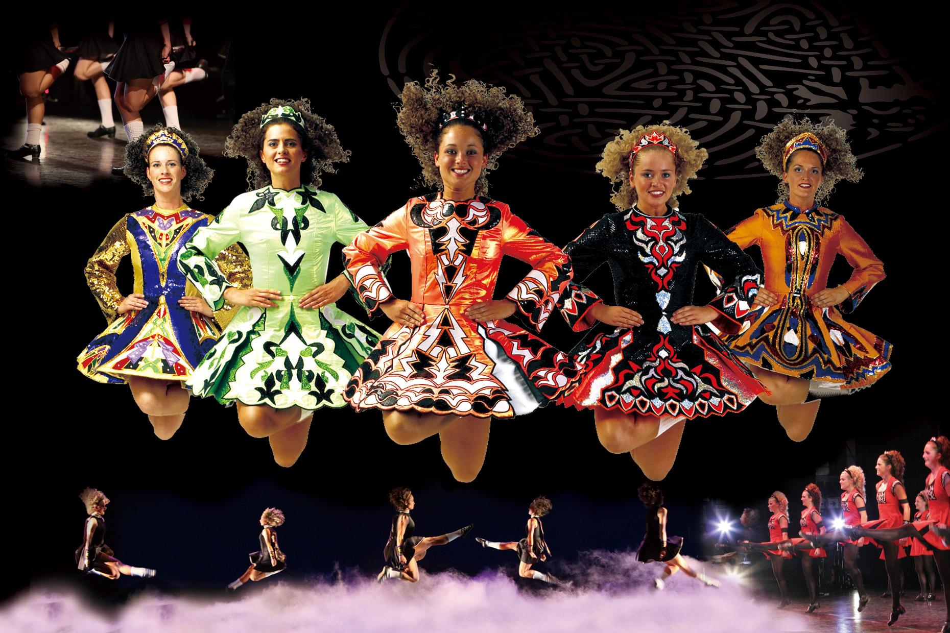 トリニティ・アイリッシュ・ダンス|横浜関内ホール 公式ホームページ
